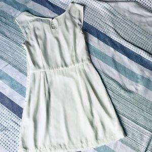 Skies Are Blue Dresses - Skies Are Blue flowy dress